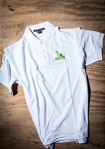 Lightweight PIMA Cotton Golf Shirt
