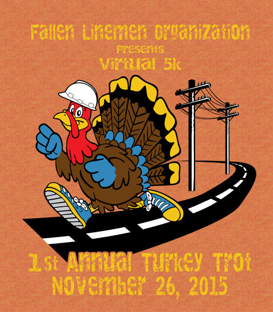 Turkey Trot Virtual 5K