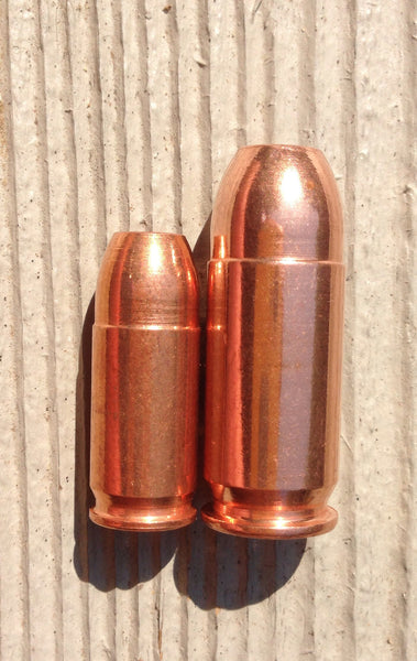 NCC Knives Copper Bullet Bead .45 ACP - Free Shipping
