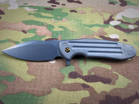 Ferrum Forge Fortis A - Free Shipping