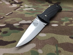 Jones Brothers Scorpion Fixed Blade - Free Shipping