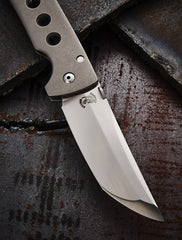 John Barker's personal Lefty Shuck  - Free EXPRESS Shipping