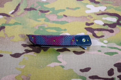 Pohan Leu Red LSCF and Zirc Tanto Hamachi - Free Shipping