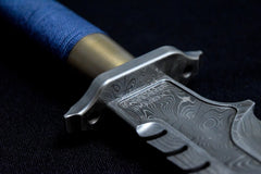 Marfione Damascus Interceptor - Free Shipping