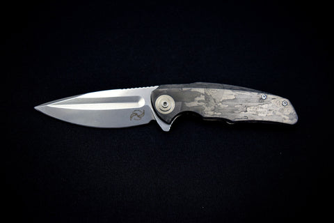 Liong Mah Ferrum Forge Vantage - Free Shipping