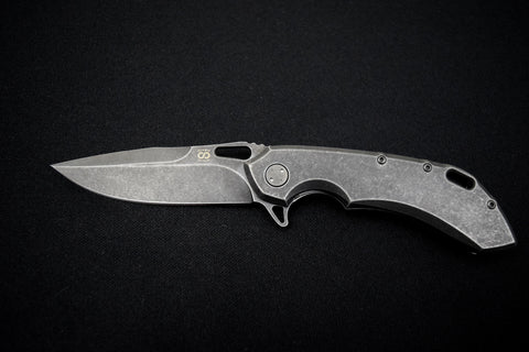 Olamic Stealth Wayfarer 247 - Free Shipping