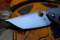 Tuff Knives GB Prototype Full Dress Catalyst - Free Shipping