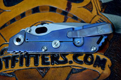 Mick Strider Custom NMG SnG - Free Shipping