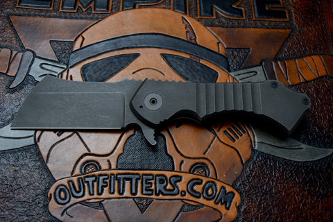 RAD Custom Field Cleaver - Free Shipping