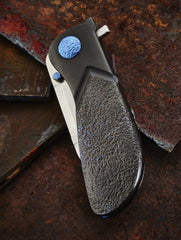 "Dark Earth Integral Zirconium ""Experimental"" Hundo - Free Shipping"