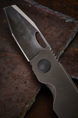Dark Earth Tactical Cadman Prototype 1 - Free Shipping