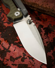 Andrew Demko MG OD Green AD15 - Free Shipping