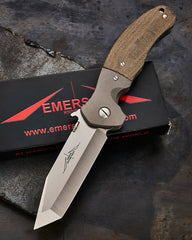 Emerson Custom Aftershock - Free Shipping