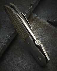 Emerson Custom CQC6 - Free Shipping