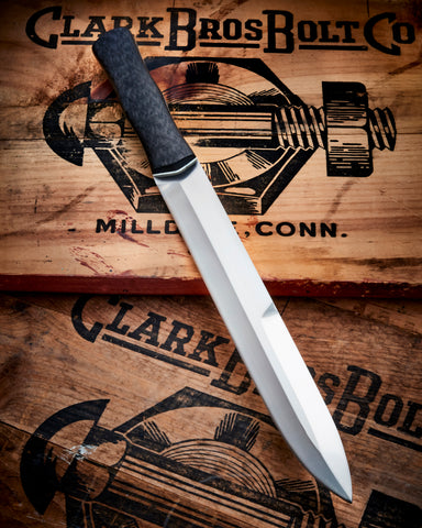 Fairly Titanium Bayonet - Free Shipping