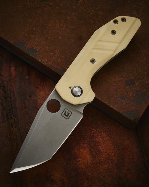 Tuff Knives GB One Off Westinghouse  Mini Catalyst - Free Shipping