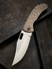 Chuck Gedraitis Custom Bowie - Free Shipping