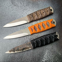 Temple Knives Adder