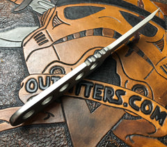 Ben Tendick Skeletonized Kwaiken - Free Shipping