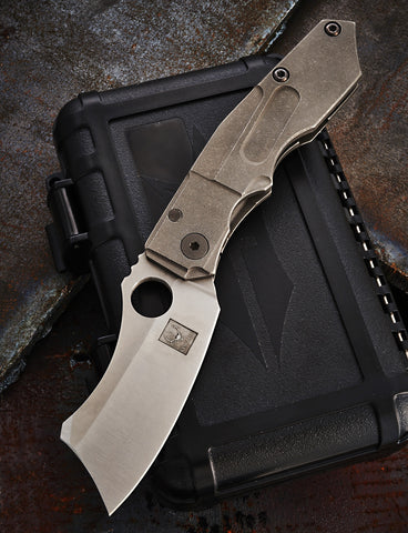 Kingdom Armory Drop Butcher - Free Shipping