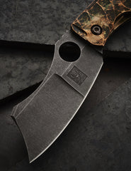 Kingdom Armory Bronze Drop Butcher - Free Shipping
