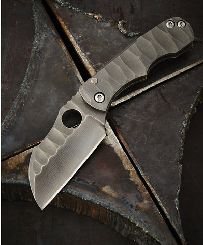 Kingdom Armory All Titanium Griffon - Free Shipping