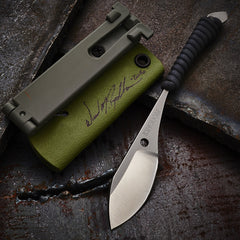 Kingdom Armory One Off Pack Knife - Free Shipping