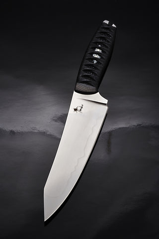 Kirby Lambert Fixed Blade - Free Shipping