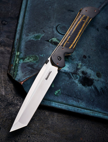 Sal Manaro Tanto Stingray XL - Free Shipping