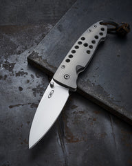 Tom Mayo Wharncliffe - Free Shipping