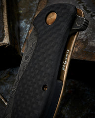Gerry McGinnis Damascus - Free Shipping