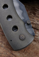 McNees Custom Knives FMUK - Free Shipping