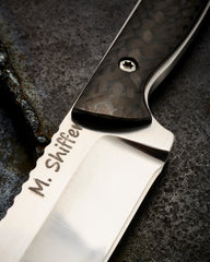 Mike Shiffer Prototype Scrapper - Free Shipping