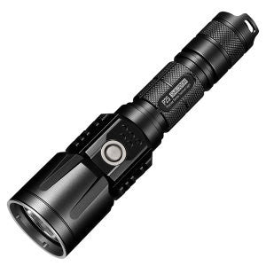 Nitecore P25 Smilodon Flashlight 860lm