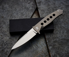 Shirogorov Mayo Russian Dr. Death Collaboration - Free Shipping