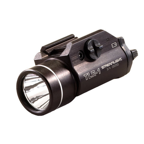 Streamlight TLR-1 Tactical Weapon Light (batteries included) - Free Shipping