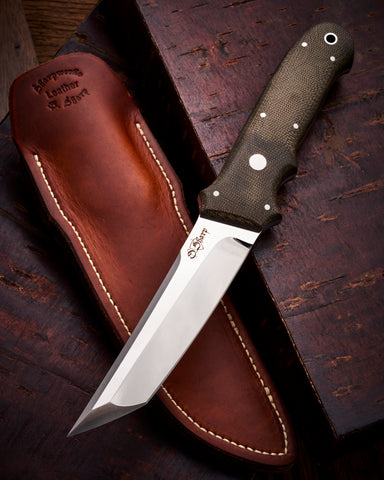 David Sharp L&L Tanto - Free Shipping