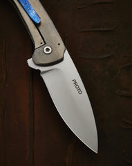 Sheepdog Knives PROTOTYPE Corruption - Free Shipping