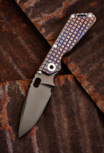 Mick Strider Custom Fragged SnG Performance Series - Free Shipping