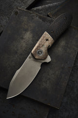 Tuff Knives 6k Copper LSCF Superconductor - Free Shipping