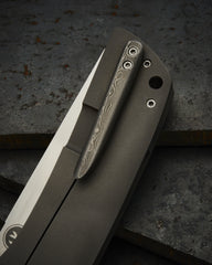 ViKnives Unnamed Framelock - Free Shipping