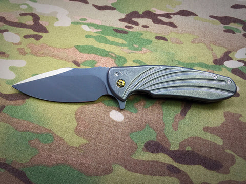 Ferrum Forge Fortis B Arc - Free Shipping
