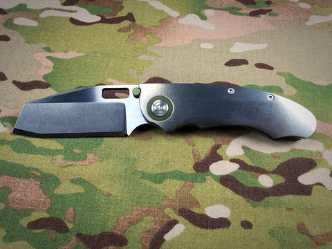 Dark Earth Tactical Foxtrot - Free Shipping