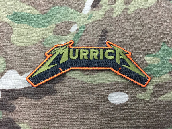 Murrica Patch - Free Shipping