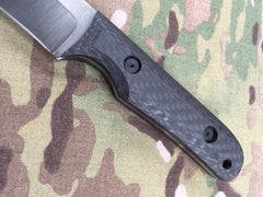 Duane Dwyer one off Fixed Blade - Free Shipping