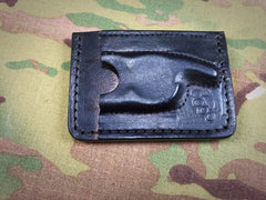 Harp Leather BeerDefender Wallet - Free Shipping