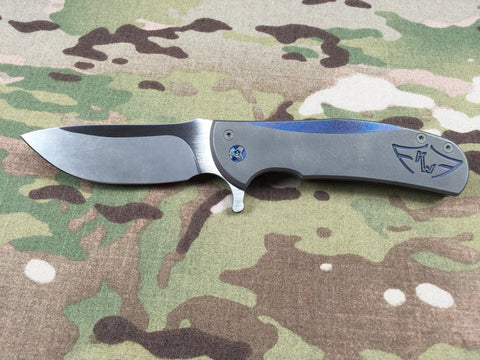 Ferrum Forge special Ferox - Free Shipping