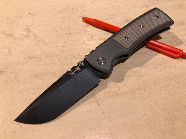 Chaves Ultramar: Redencion Drop Point