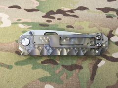 DSK Tactical Gentleman Tanto - Free Shipping