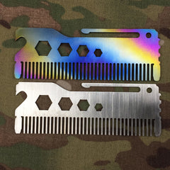King5six1 MultiTool Comb - Free Shipping